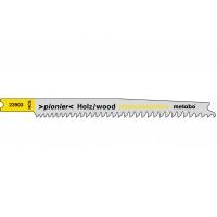 Пилочка для лобзика Pionier U234X, 5 шт. (623903000)